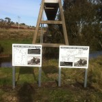 SIGNS_MIXED_BATESFORD_QUARRY_GEELONG